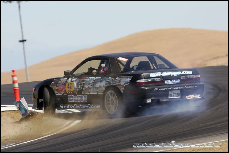 Killing the clipping point in qualifying